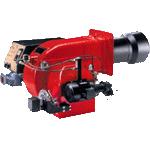 Горелки Cib Unigas серия Idea. Газовая горелка: NG35, NG70, NG90, NG120, NG140, NG200, NG280, NG350 (240), NG400, NG550. Дизельная горелка: LO35, LO60 (70), LO90, LO140, LO200, LO280, LO400, LO550. А также промышленные газовые, дизельные, мазутные, нефтяные и комбинированные горелки Cib Unigas.
