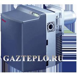 Комбинированная горелка Weishaupt WGL 40