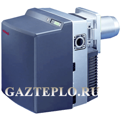 Газовая горелка Weishaupt WG 40